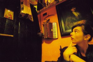 Angela Ljiljanic wohnt ein Jahr am Borsigplatz und wundert sich manchmal... Foto: Michael Scheer